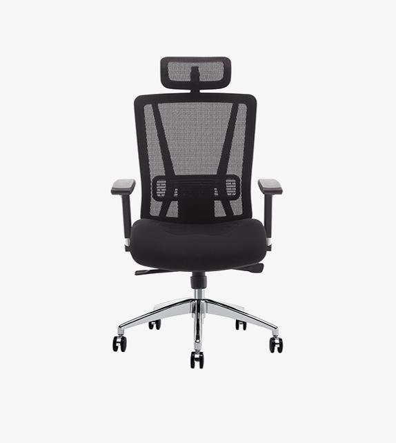 Cube Ergonomic Chair