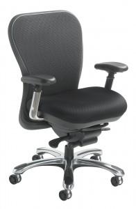 什麼是人體工學椅 人體工學椅(Ergonomic Chairs)
