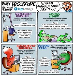 護脊 ergoseatings