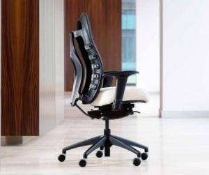 Allseating Cpod 人體工學椅