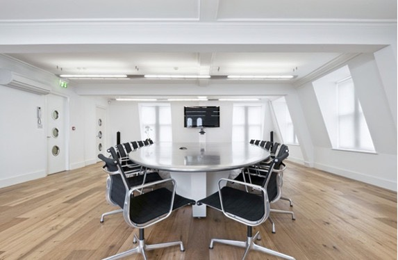 會議室椅 Eames 風格中背椅 Eames Style Midback chair