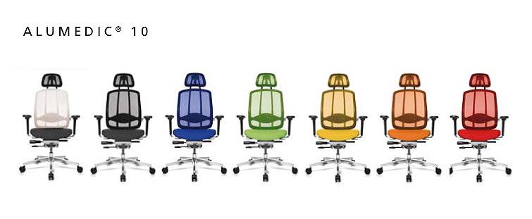 Wagner 人體工學椅