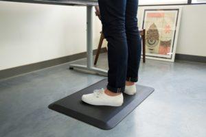 ergoseatings height adjustable desks